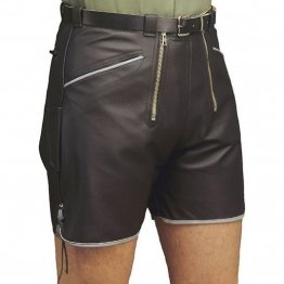 Custom Made Perfect Fit Gym Shorts for Men