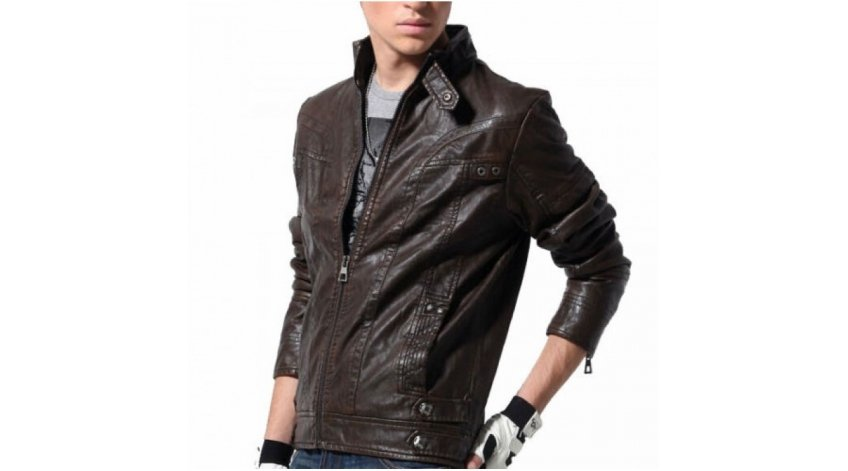 Why Leather Jacket Is The Next Big Thing In Design ?
