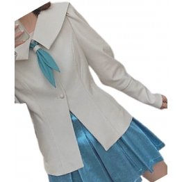 Womens Timeless Style Outwear Real Lambskin Beige Leather Top