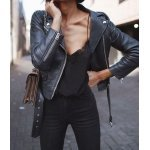 How Should a Leather Jacket Fit for Women?