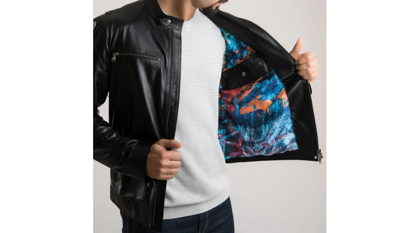 How to Clean Leather Jacket Lining at Home?