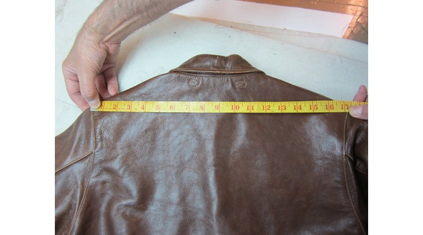 How To Measure A Jacket Correctly Tutorial