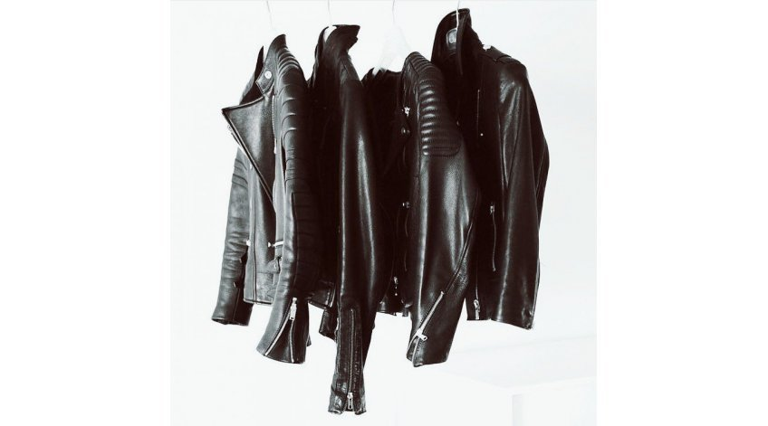 How to Store Leather Outfit?
