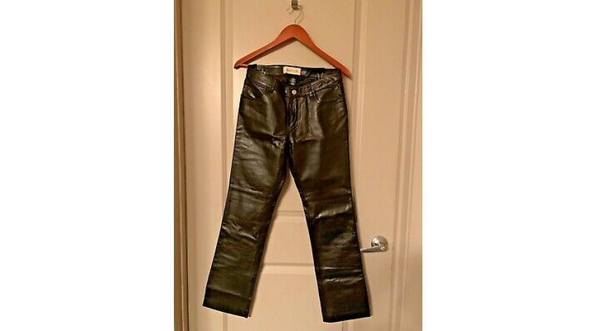 How Do You Wash Leather Pants?