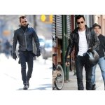 Get Leather Riding Jacket For Versatility