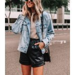 Can You Wear Leather Shorts in the Summer?