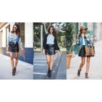 What To Wear On Leather Skirt Answered
